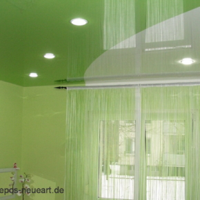 Wohnzimmer Spanndecken Karlsruhe