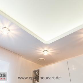 Spanndecken Beleuchtung Karlsruhe
