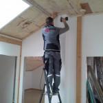 EPOS neue Art: Spanndecken in Karlsruhe