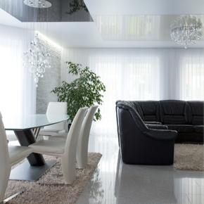Spanndecken, Gestaltung, Beleuchtung, Fliesen, Karlsruhe