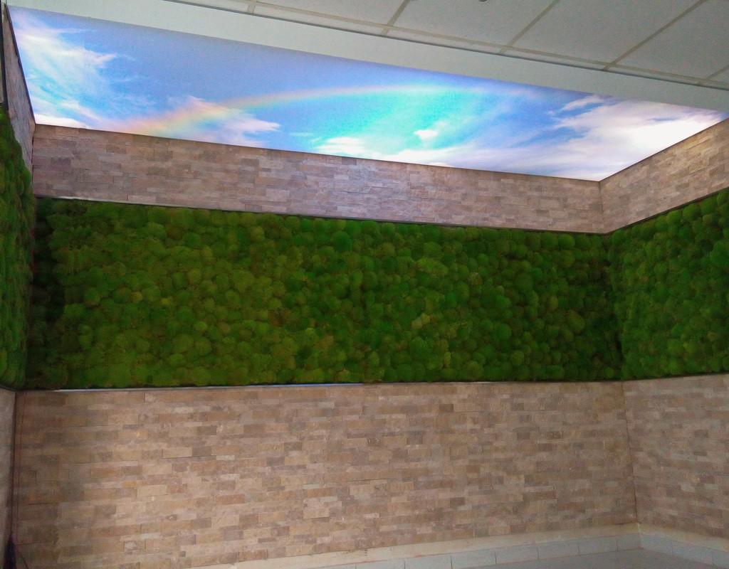 Lichtspanndecken von EPOS Neue Art