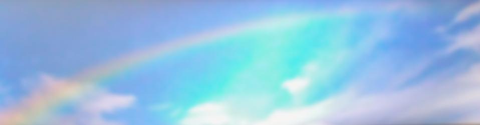 Regenbogen Spanndecken in Karlsruhe