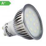 LED SPOT GU10 5W 350lm warmweiß