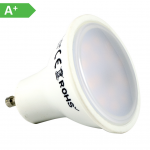 LED SPOT GU10 ECO 4W 300lm warmweiß