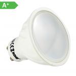 LED SPOT GU10 ECO 5W 470lm kaltweiß