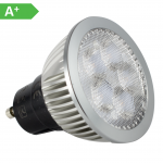 LED SPOT GU10 DIMMBAR 6,8W 400lm warmweiß