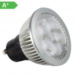 LED SPOT GU10 DIMMBAR 6,8W 400lm warmweiß
