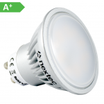 LED SPOT GU10 7W 500lm warmweiß