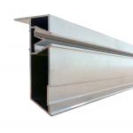 Profil für doppelte Decken Aluminium