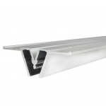 Trennprofil Aluminium