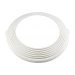 Unterkonstruction für Einbauspot, Universal, Ø von 150 bis 200 mm, weiß