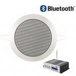 Bluetoothlautsprecher Set EP 201, Ø135mm