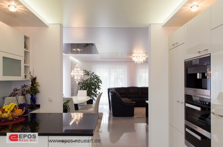Gestaltungsmöglichkeiten Wohnzimmer, Epos neue Art